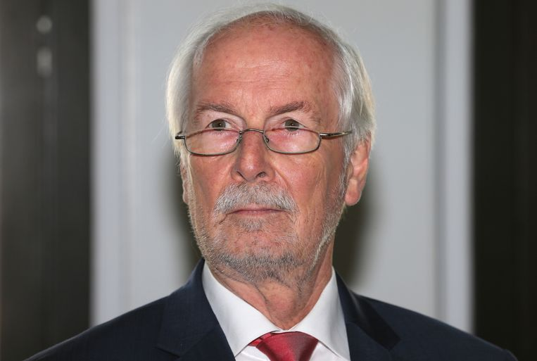 Harald Range.