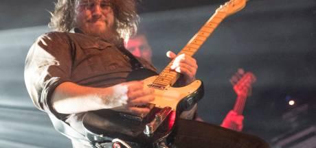 Rocker Dave Vermeulen uit Helmond brengt soloplaat uit