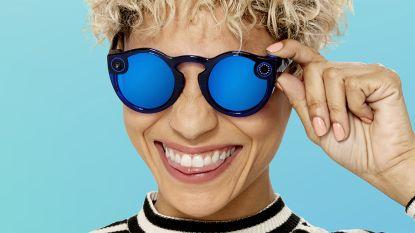 Wij hebben de 'Spectacles 2.0' getest, de gloednieuwe camerabril van Snapchat. En jij kan er eentje winnen!