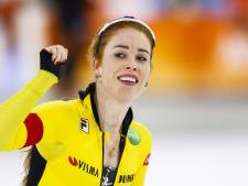 Antoinette de Jong: Ik denk niet dat Sven en Ireen gaan kijken dit weekend