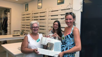Gezocht: vrijwilligers voor tweedehandskledingwinkel De Kapstok