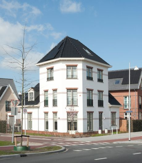 Hoogste stijging WOZ-waarde in Weesp: 22 procent