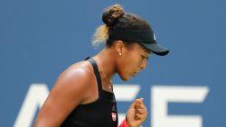 Osaka is in kwartfinale US Open veel te sterk voor Tsurenko, Serena Williams op koers voor zevende eindzege