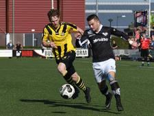 Vijf Apeldoornse voetbalclubs gaan samenwerken