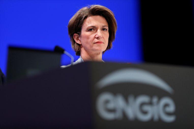 Isabelle Kocher, de nieuwe CEO van Engie.