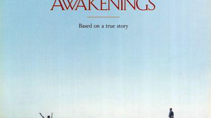 Awakenings in cinema Kreim Freis