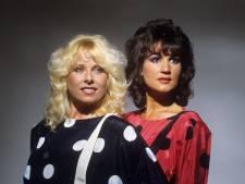 Na 35 jaar nieuw leven voor 'ABBA-plaat' van Bonnie St. Claire en José Hoebee