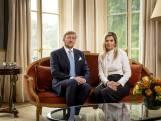 Koning reageert op commotie Griekenland-reis