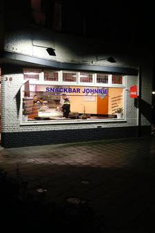 Dertig maanden cel voor 19-jarige man voor het plegen van overvallen in Eindhoven