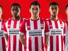 Miljoenendeal PSV: dit zijn de nieuwe shirtsponsoren