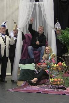 Gerrits Weekend Weerproat: 'In teken van hogedrukgebied'