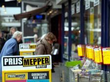Prijsmepper opent outlet aan Kruisstraat in centrum Oss