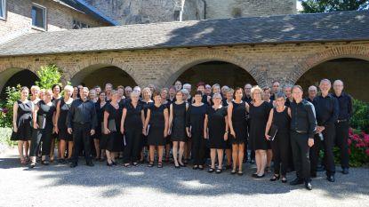 Acantus herdenkt 100e verjaardag van het einde van WOI