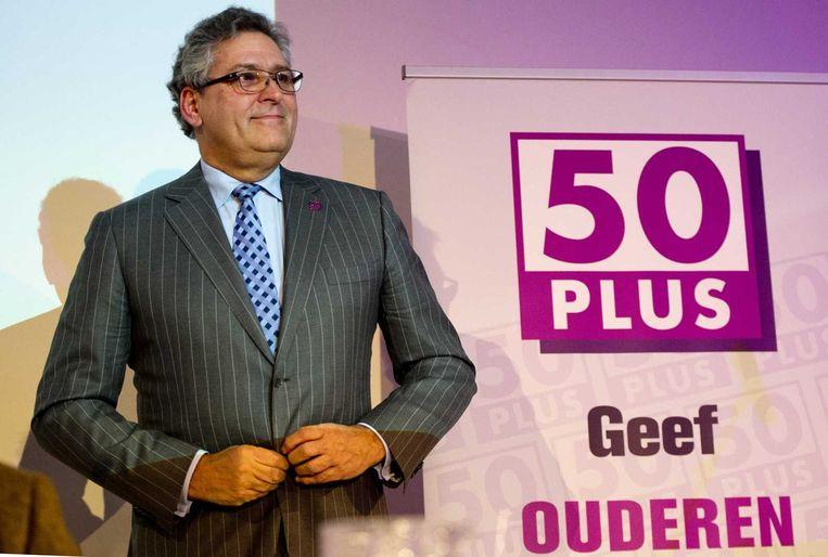 Henk Krol Beeld anp