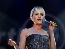 Duffy brengt nieuw nummer uit na traumatische periode: 'Hopen op betere tijden'