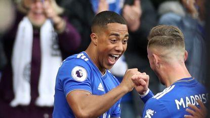 """""""Sign him up!"""": Leicester-fans lyrisch over Tielemans, die scoort in zege tegen Arsenal"""