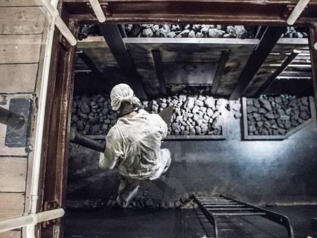 Winnaar fotowedstrijd museumschip De Buffel bekend