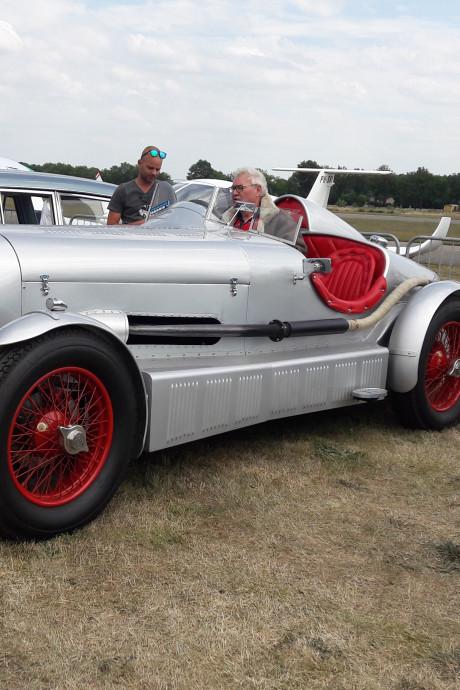 De 11 mooiste classics bij Cars & Planes op Seppe
