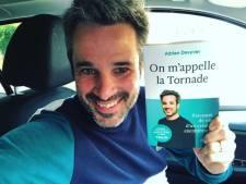 """""""Je suis tout le temps en retard, j'oublie tout, c'est compliqué pour mon entourage"""": Adrien Devyver raconte sa vie avec le TDA/H"""
