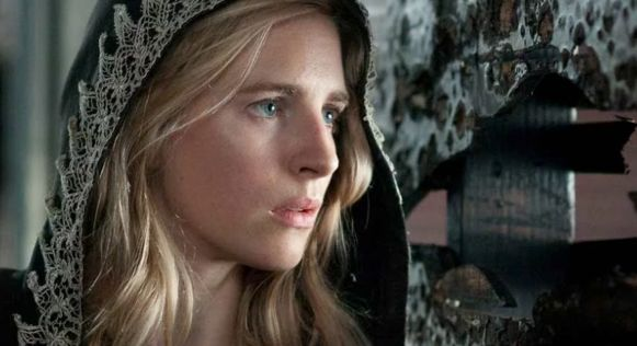 Brit Marling in 'The OA'