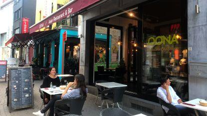 """Lekker lokaal.  Oona Asian Restaurant : """"Voor weinig geld een hoofdschotel"""""""