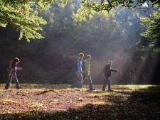 Streep door Liemers Posbankloop vanwege hitte