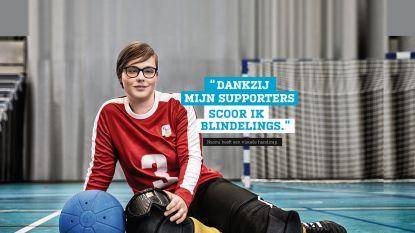"""G-Sport Vlaanderen organiseert benefietavond om supporters te bedanken: """"Al 33.000 geregistreerde supporters voor onze sporters"""""""