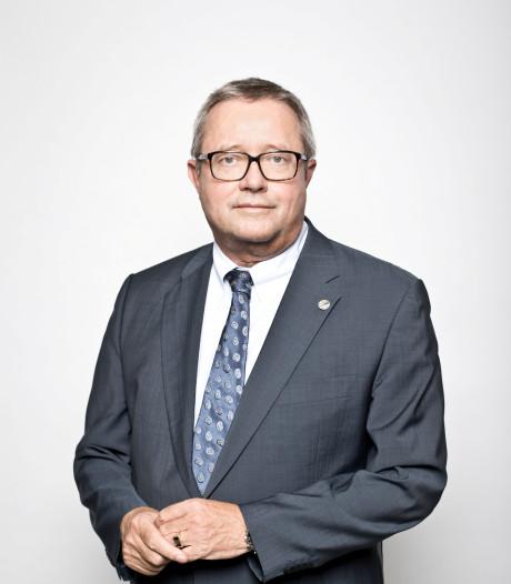 Wick Bornet uitgeroepen tot Havenman 2018