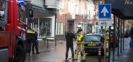 6-jarig meisje dat zwaargewond raakte bij explosie Terborg is buiten levensgevaar