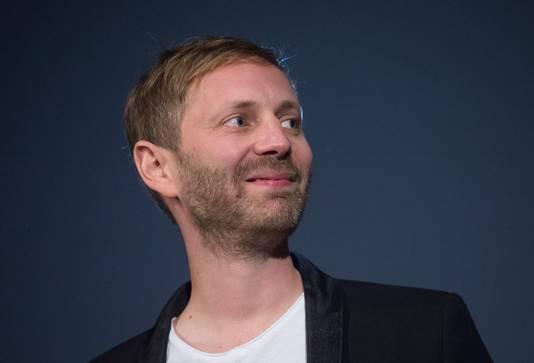Le réalisateur Guillaume Senez