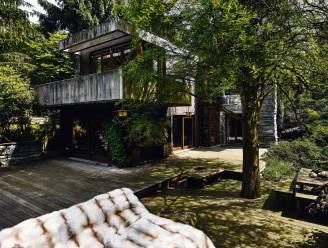 BINNENKIJKEN: Doet Michaels huis je ook denken aan iconische villa van Frank Lloyd Wright?