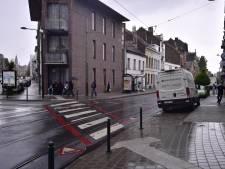 Jeune fille renversée à Schaerbeek: le marquage au sol va être modifié