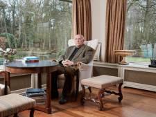 Jan Timmer (85) redde Philips van de ondergang: 'Als we in Brabant lopen horen we: 'Dè's dun dieje van Philips'