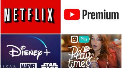 Zoveel streamingdiensten, één overzicht: wat doen ze precies en welke past het best bij jou?