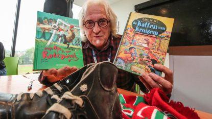 Twee voetbalboeken in aanloop naar WK