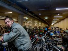 ProRail zit in zijn maag met bakfietsen en e-bikes