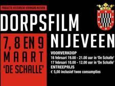 Nijeveen legt 2016 vast in film van anderhalf uur