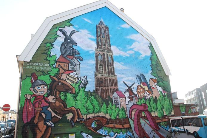 a71c1d4ac27e23 Zes dingen die je dit weekend kunt doen in Utrecht