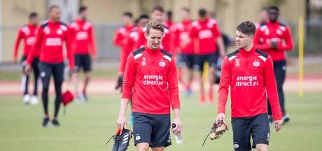 Nieuwe metamorfose in aantocht, maar voor PSV wacht eerst de kampioensrace