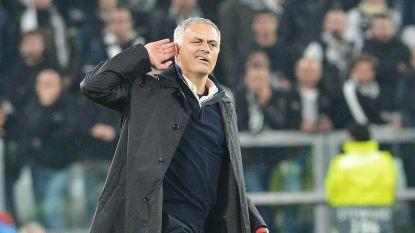 """Mourinho jaagt Juve-fans op stang en dat is niet naar de zin van ManU-legende Paul Scholes: """"Soms moet je winnen met klasse"""""""