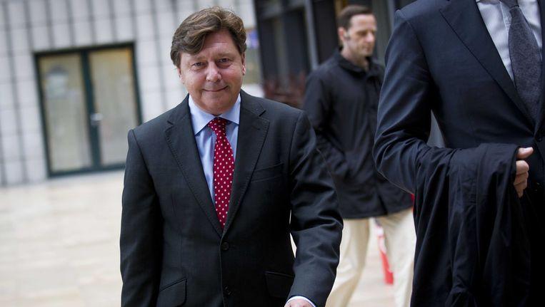 VVD'er en oud-burgemeester van Meerssen Ricardo Offermanns. Beeld ANP