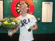 Rijssenaar Pas schakelt titelverdediger uit in Krembassy Vroomshoop