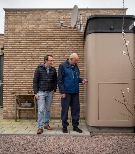 Succesvolle pilot met Nul op de meter woningen in Herveld krijgt vervolg in Zetten