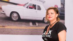 """Deborah Ostrega getuigt over jarenlang psychisch partnergeweld: """"Ik kende alleen nog maar schaamte"""""""