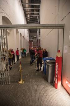 Peiling: opkomst Helmond blijft achter