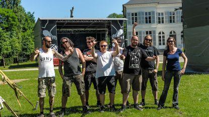 Antwerp Metal Fest wint Merksemse cultuurprijs,  Grinta krijgt jongerenprijs