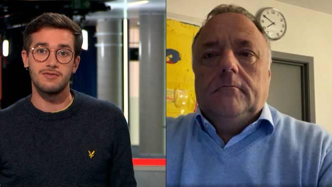 """Marc Van Ranst: """"Ga in herfstvakantie niet in groep op vakantie"""""""