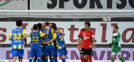 Guus Joppen: 'We geven de goals knullig weg'
