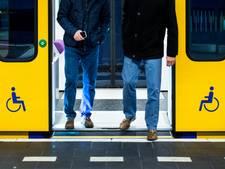 Geen treinen tussen Wijchen en Oss door werkzaamheden