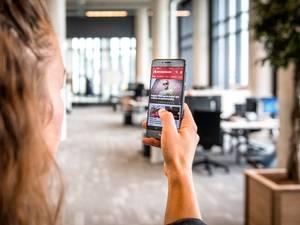Download de vernieuwde app van De Gelderlander